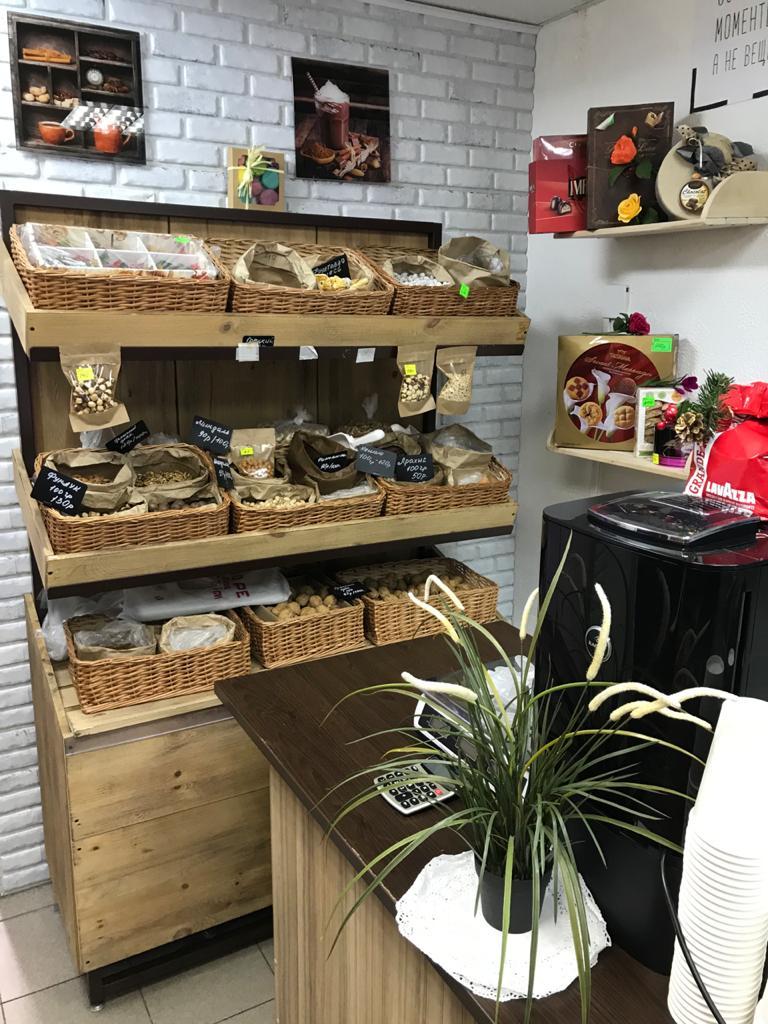 Бизнес/114.997 руб чистой прибыли в мес. Магазин4