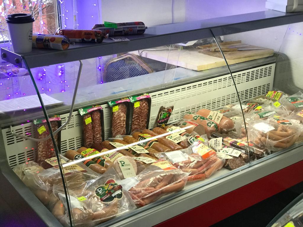 Бизнес/114.997 руб чистой прибыли в мес. Магазин7