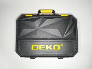 Набір інструментів DEKO DKMT128