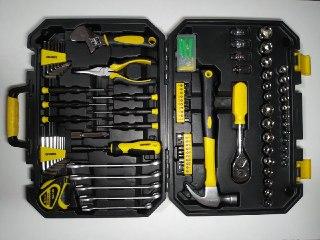 Набір інструментів DEKO DKMT1282