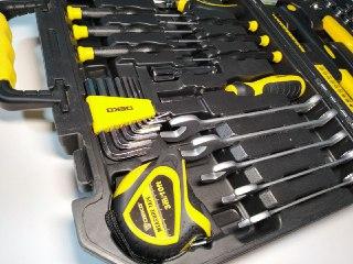 Набір інструментів DEKO DKMT1283
