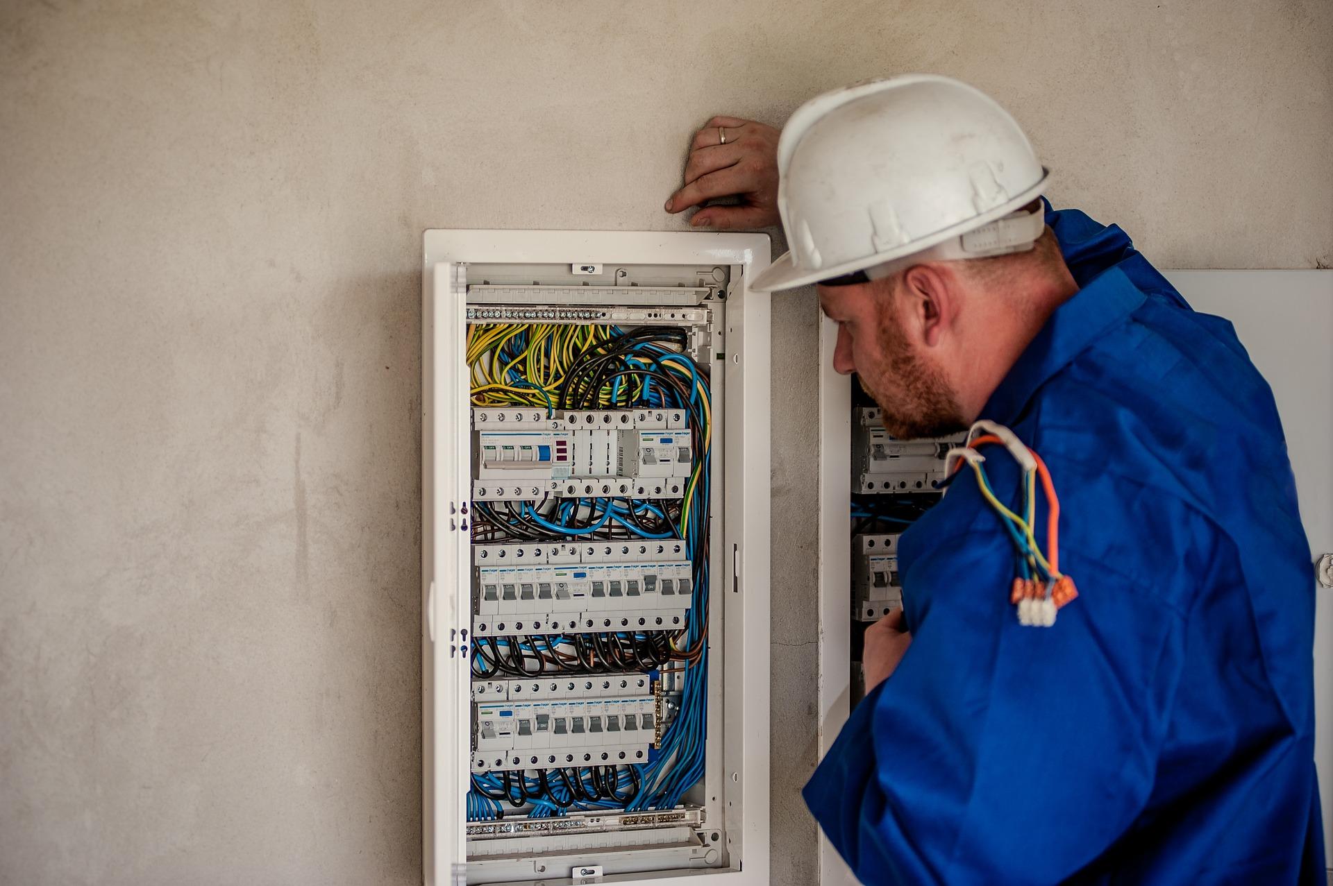 Электрик в Харькове