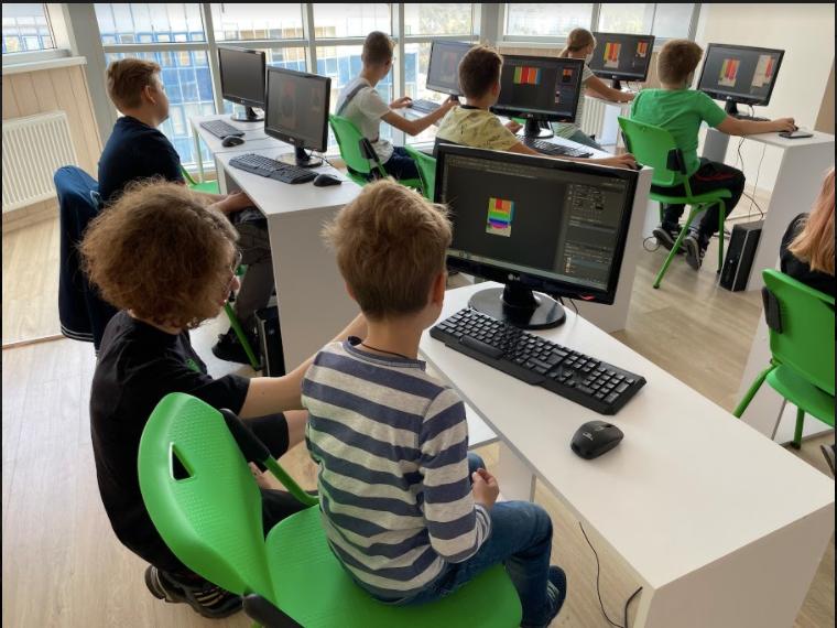 Компьютерная графика для детей (БЕСПЛАТНОЕ пробное занятие)3