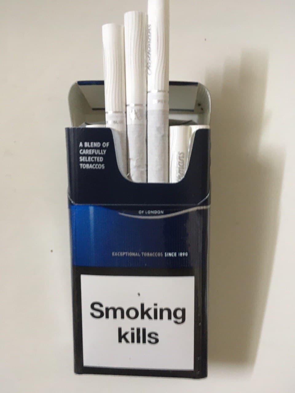 Продам оптом сигареты Rotmans demi