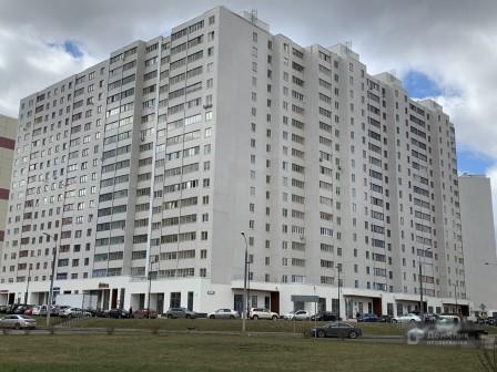 ПСН в новом жилом квартале «Новые Ватутинки. Микрорайон Центральный»