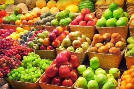"""""""БФ Компани"""" Торговля оптовая фруктами и овощами"""