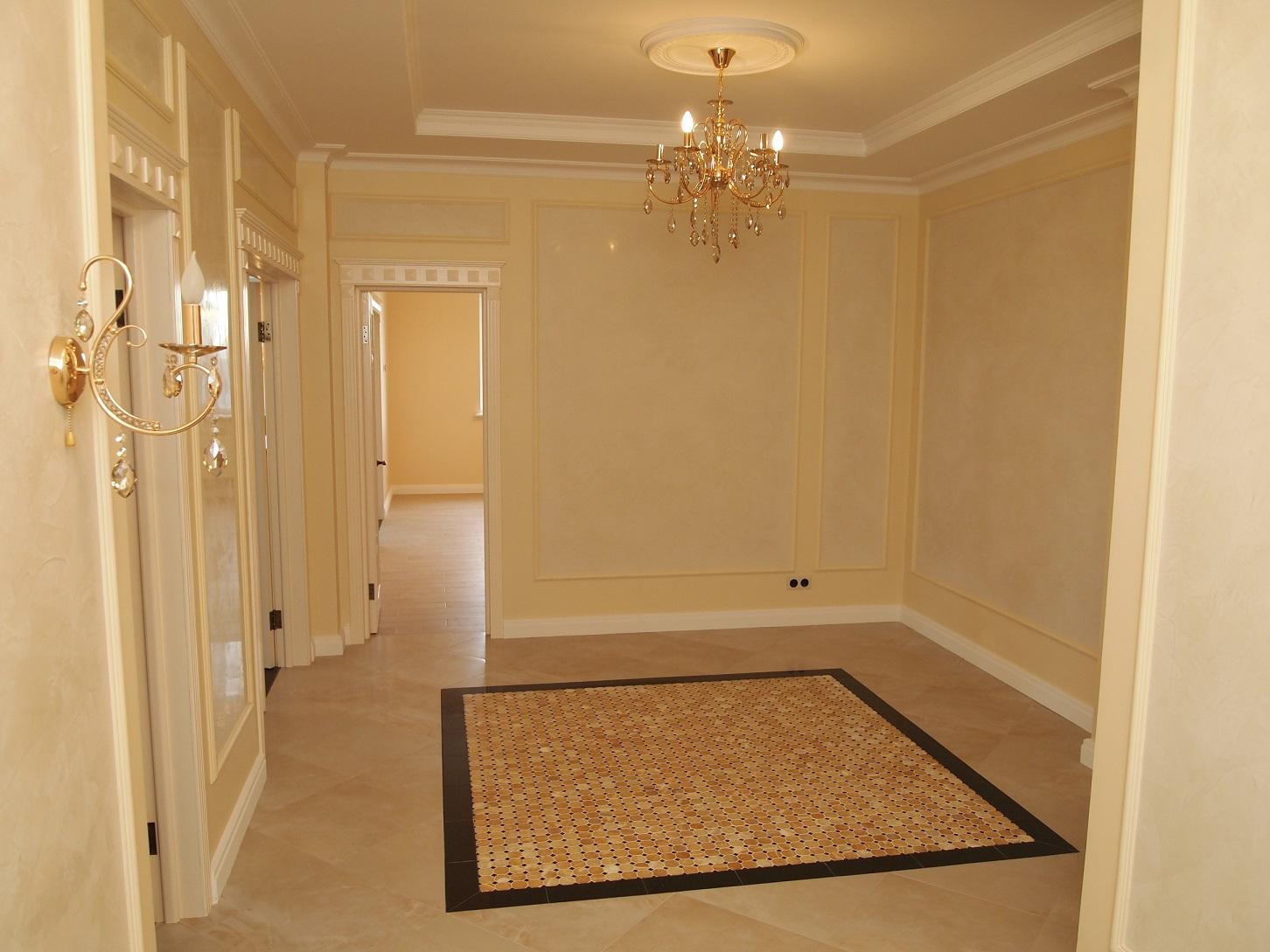 Ремонт домов недорого Киев. Евроремонт квартир. Кинг Билдинг.
