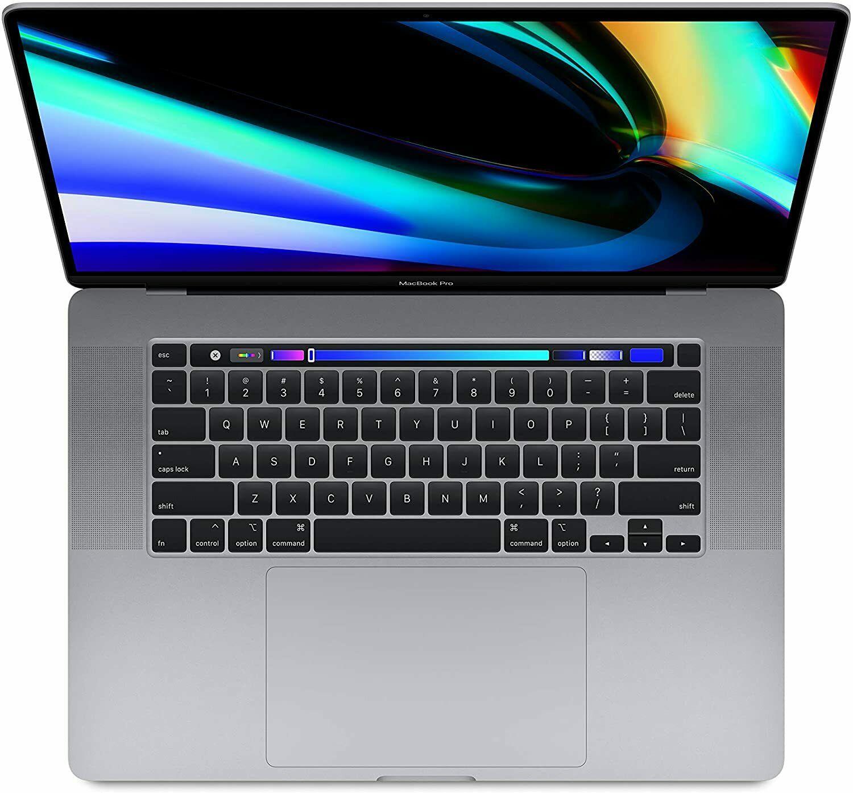 Apple macbook pro 15 ultra high retina 3.4 turbo i7 16 гб оперативная память 2 тб SSD