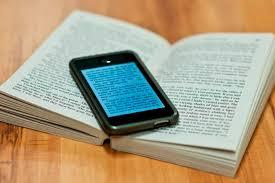 Поиск книг в интернете