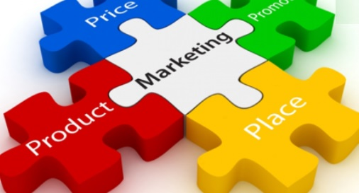 Marketing for product promotion