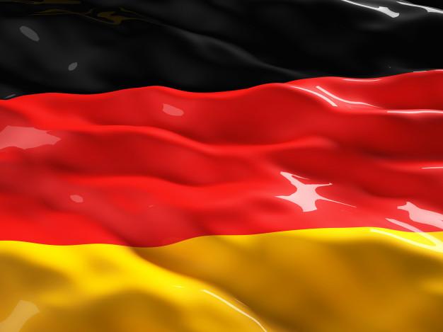 Требуется хостес, Германия