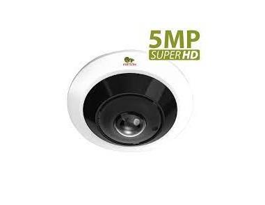 IP камера Partizan IPF-5SP 1.0 3 года гарантии