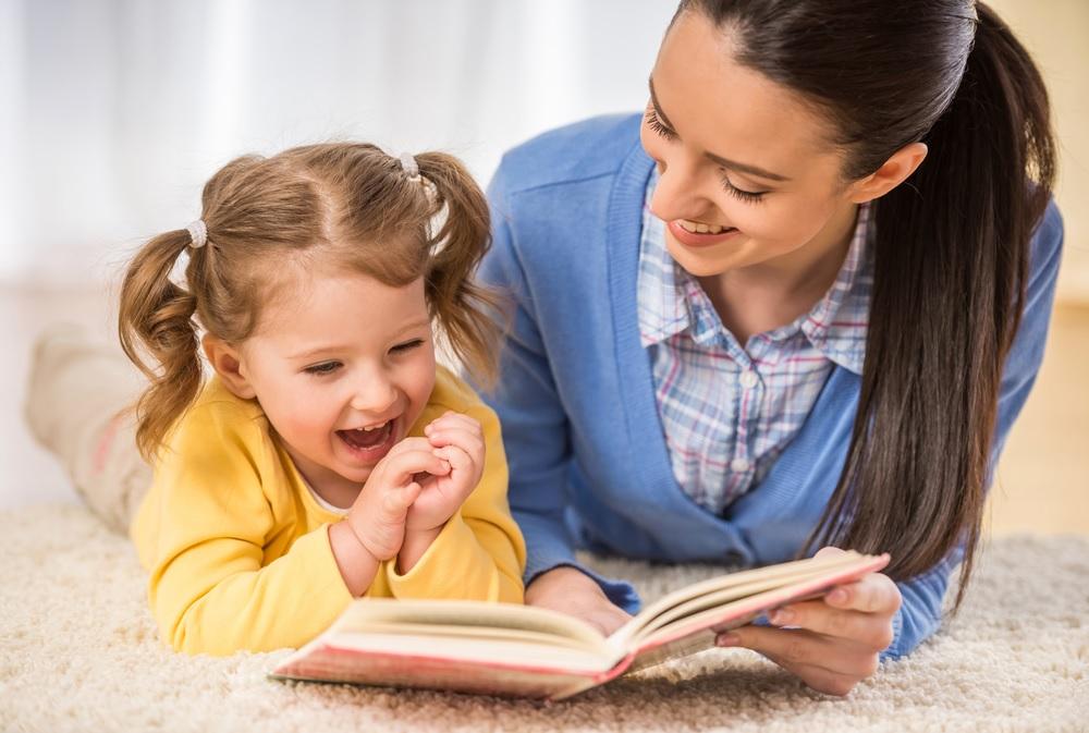 Профессиональные услуги няни/гувернантки для Вашего ребенка