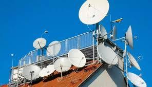 Установка спутникового ТВ и цифрового Т2 в Одессе и Одесской области.