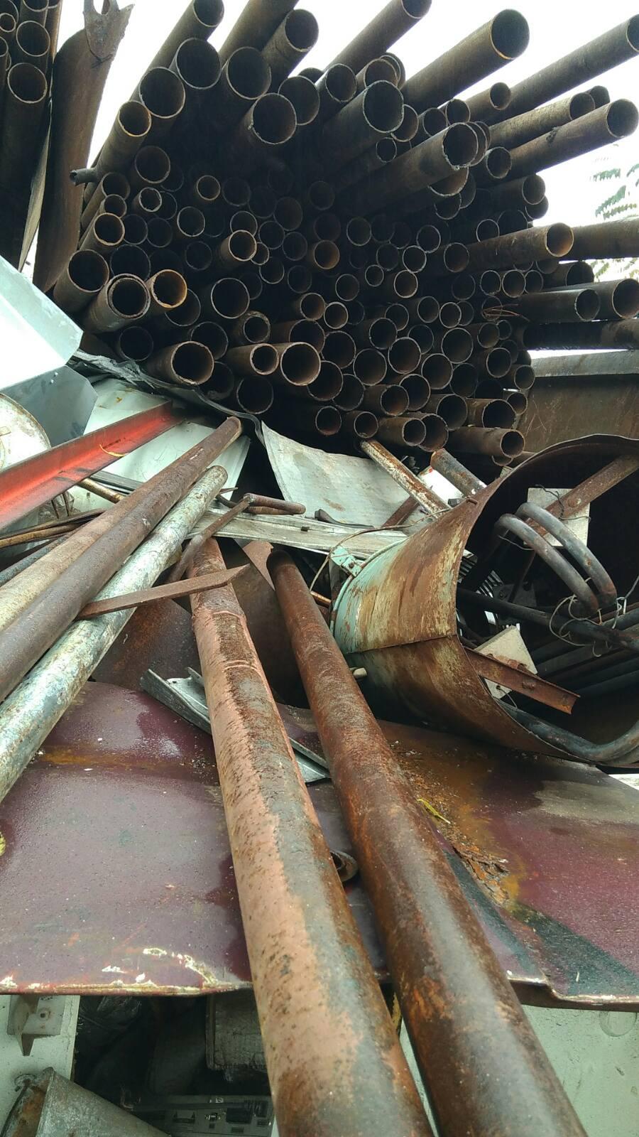 Трубы металлические б/у. Трубы 100 мм