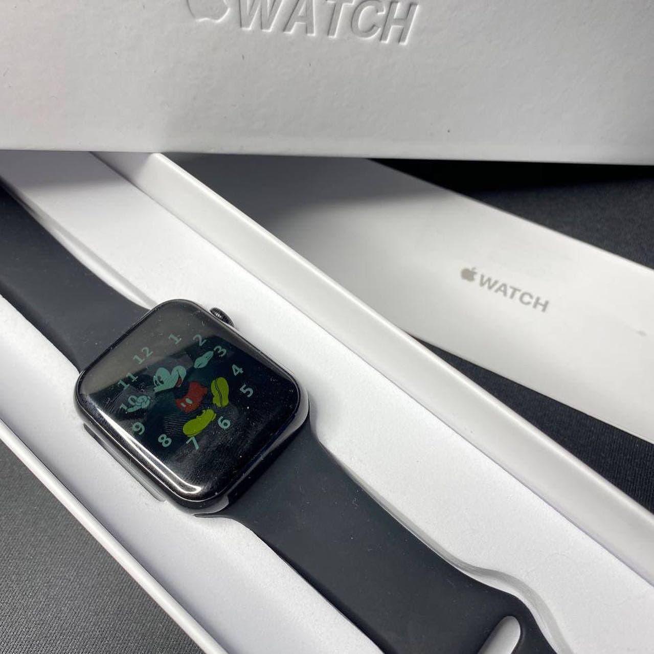 Apple Watch 6 (COPY) в оригинальной коробке,СМАРТ-ЧАСИ