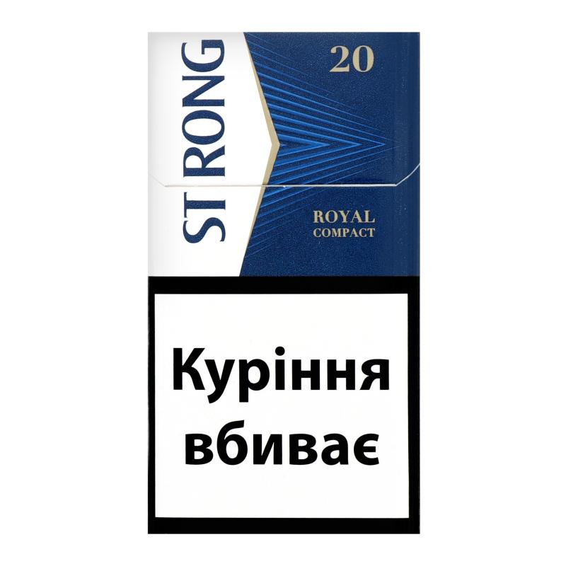 Сигареты оптом и в розницу. Наложенный платёж.