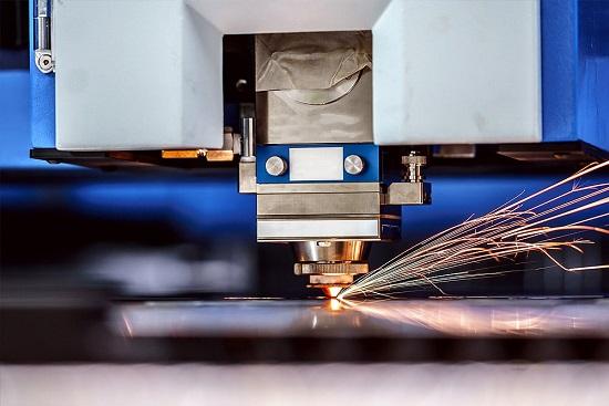 Услуги лазерной резки металла Киев и область