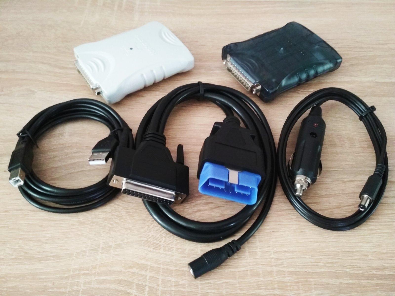 Автосканер Сканматик 2/Сканматик 2 PRO от официального Дилера