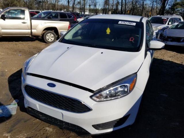 Ford – экономия и стиль в одном Фокусе!