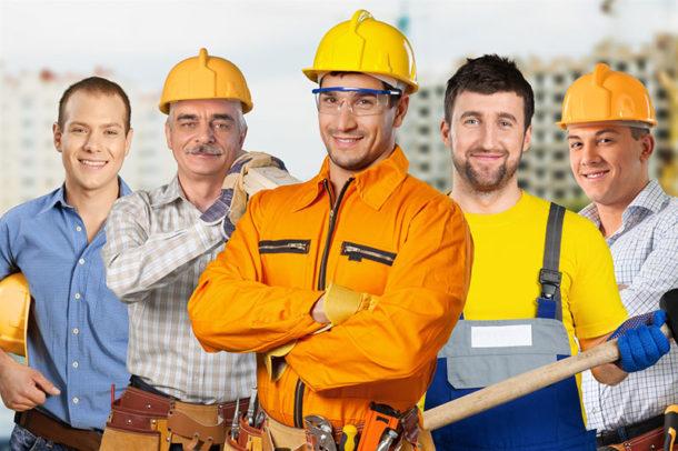 Услуги строительной бригады в Алматы, тел. +77786016143