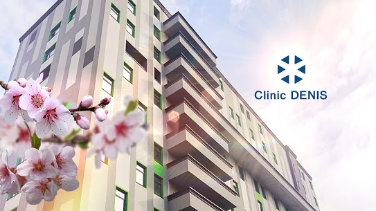 TOP Clinic DENIS (Клініка ДЕНИС)