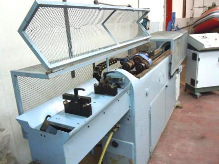 Виробництво Нарізних Стволів в Україні  Пропонуемо Витяжний Прес з двома шпинделями система button1