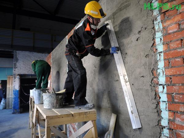 Приглашаем мастера на стройку в Киев
