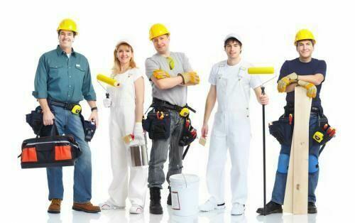 Приглашаем на работу  мастера на стройку