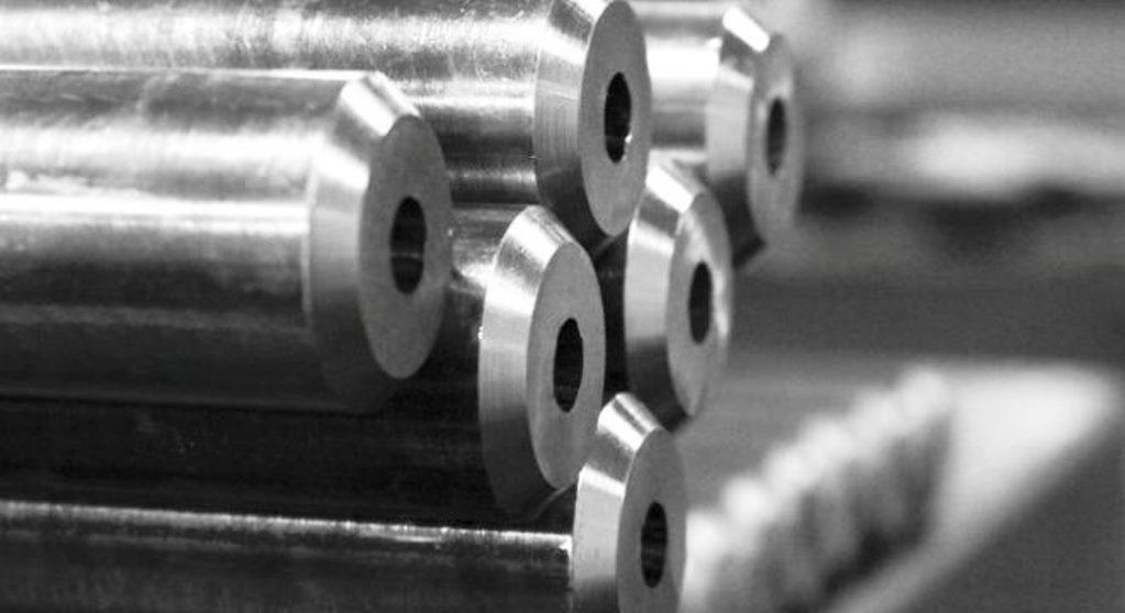 Barrels.ho.ua #Стволи Рушниць Карабінів Гвинтівок 42CrMo4   #Бланки_стволів_нарізної_зброї Виготовлені на SIG GFM 414