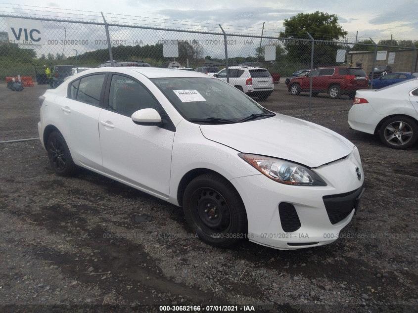Mazda 3 – она должна быть твоей!