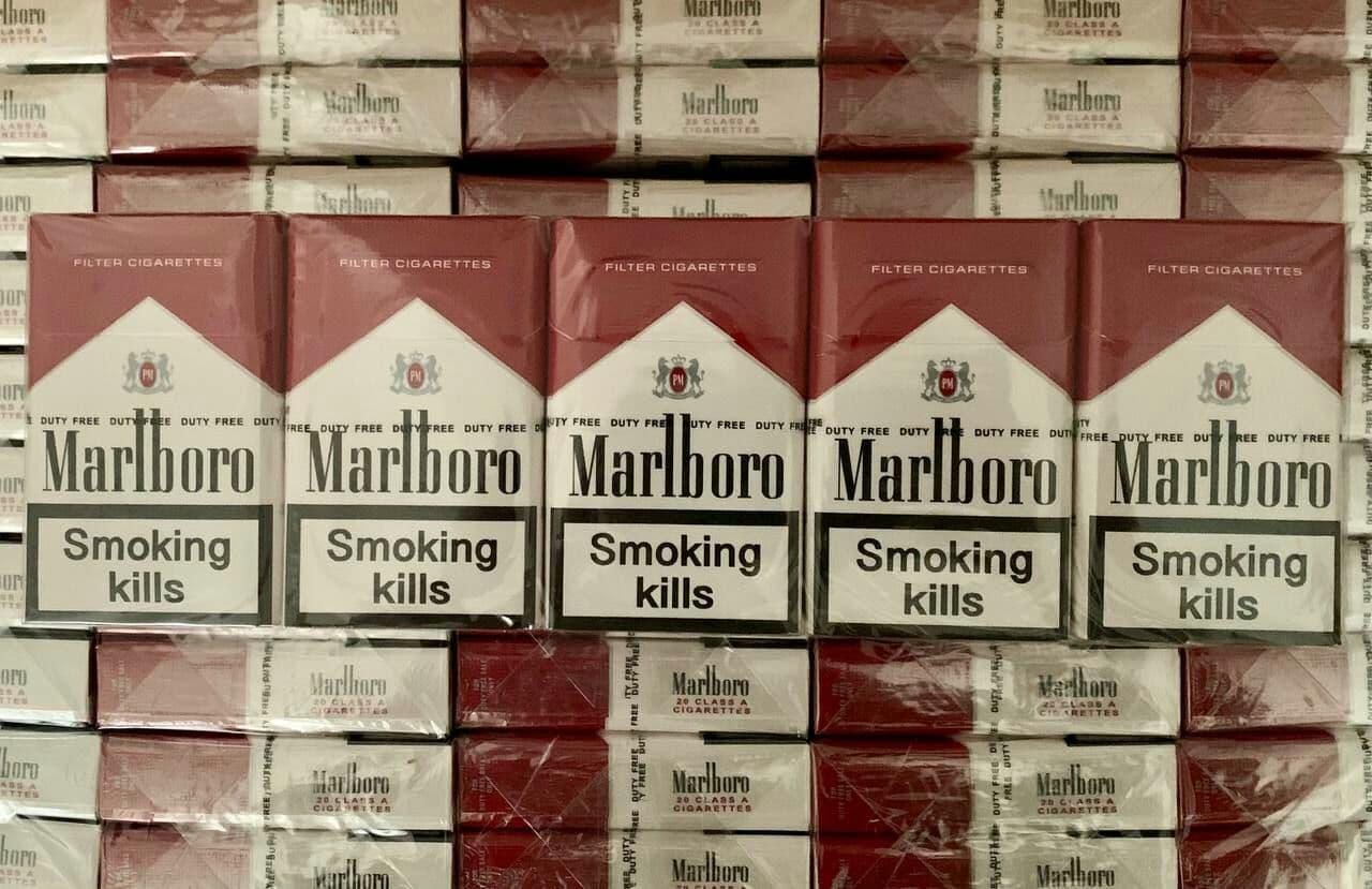 Продам сигареты популярных торговых марок1