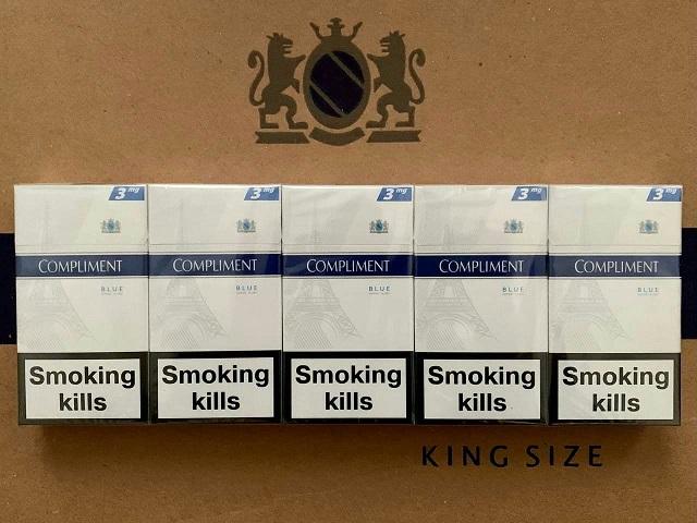 Продам сигареты популярных торговых марок2