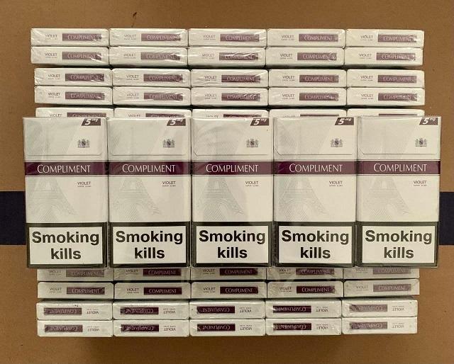 Продам сигареты популярных торговых марок3