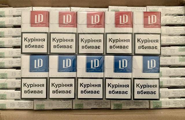 Продам сигареты популярных торговых марок4