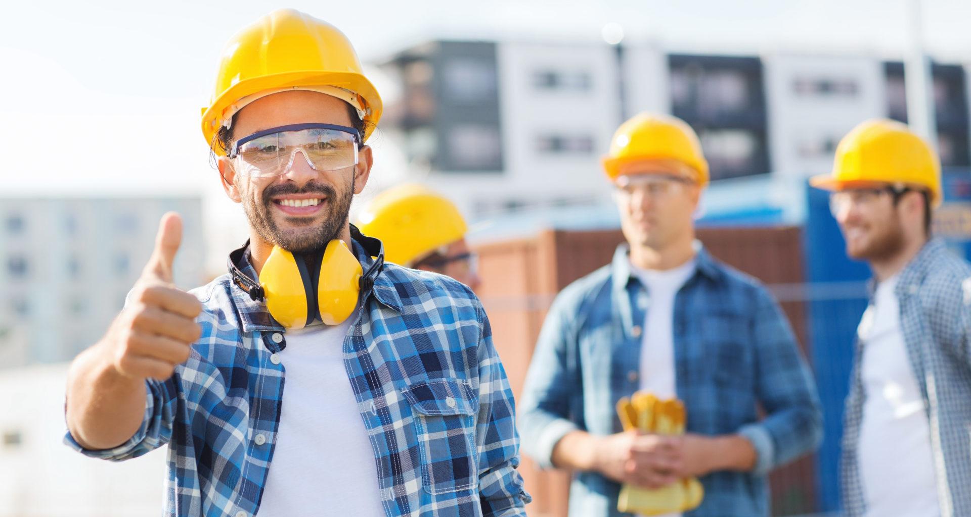 Работа строителем в Киев