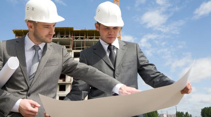 Приглашаем работать строителем