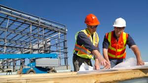 Ищем строителя на стройку в Киев