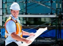 Строитель на стройку в Киев