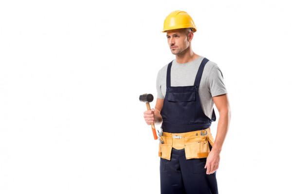Приглашаем на работу  строителя на стройку