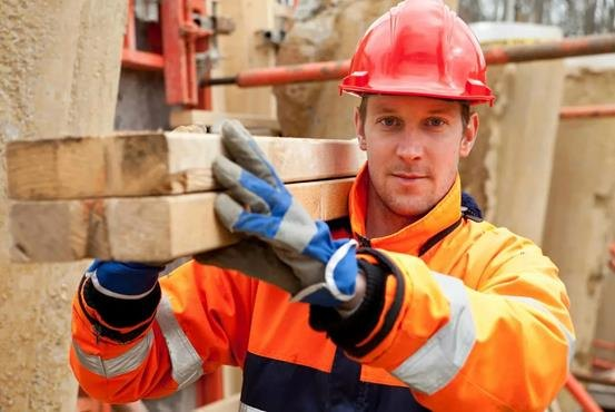 Вакансия строителя на стройку в Киев