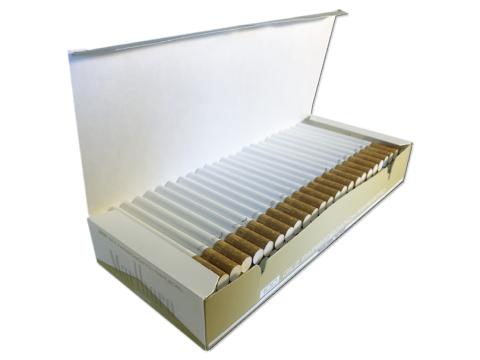 Гильзы для набивки сигарет Мальборо Marlboro, ЛЮКС LUX опт
