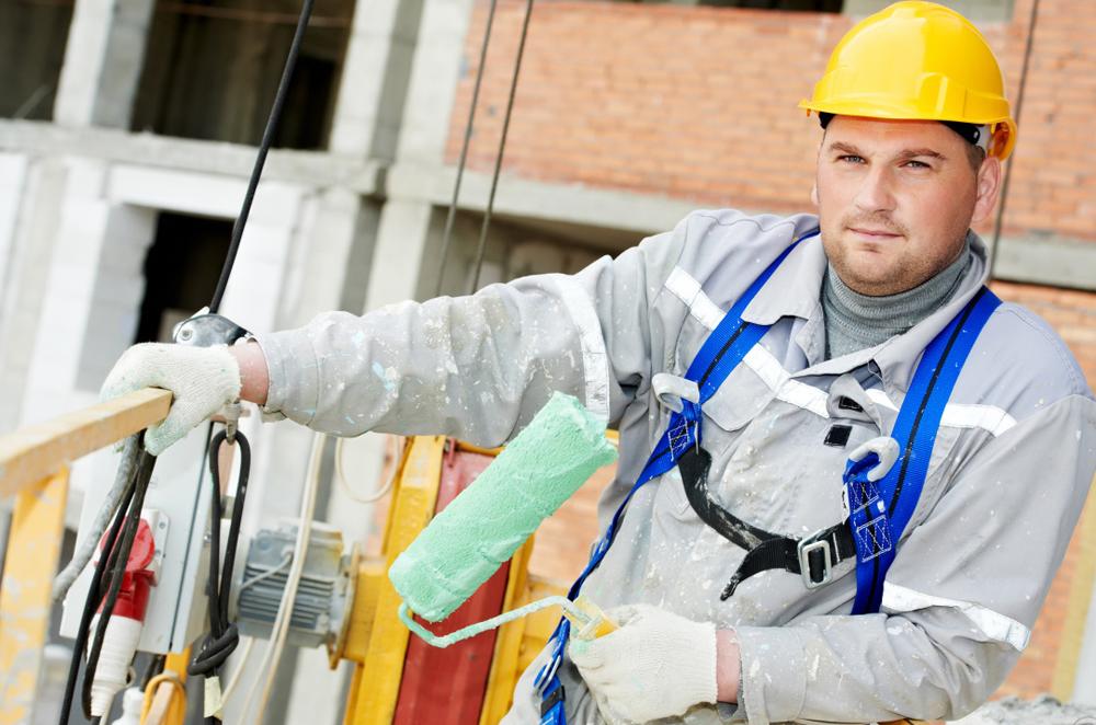 Ищем в Киев строителя-специалиста