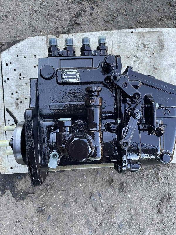 Насос топливный ТНВД  Д 243 на МТЗ  новый
