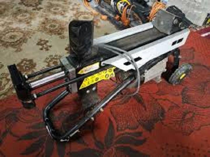 Дровокол гидравлический TITAN TTB685LSP