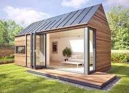 Предлагаем быстровозводимые модульные дома