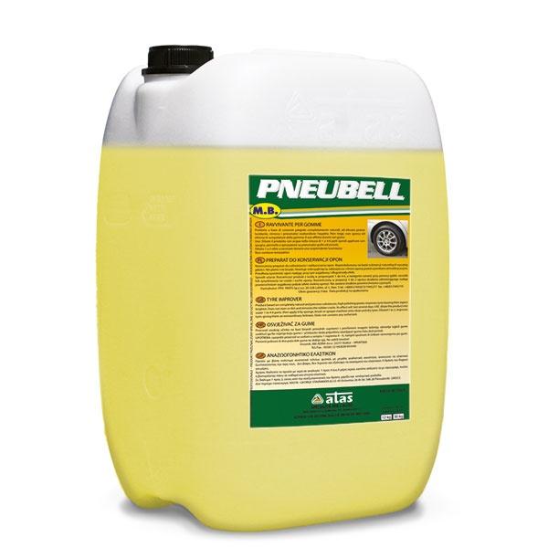 Средство для восстановления шин и придания блеска PNEUBELL M.B. Atas (12 кг.)