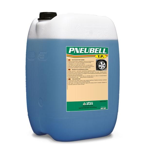 Средство для ухода за шинами (чернение) с полирующим эффектом Pneubell TP Atas (10 кг.)