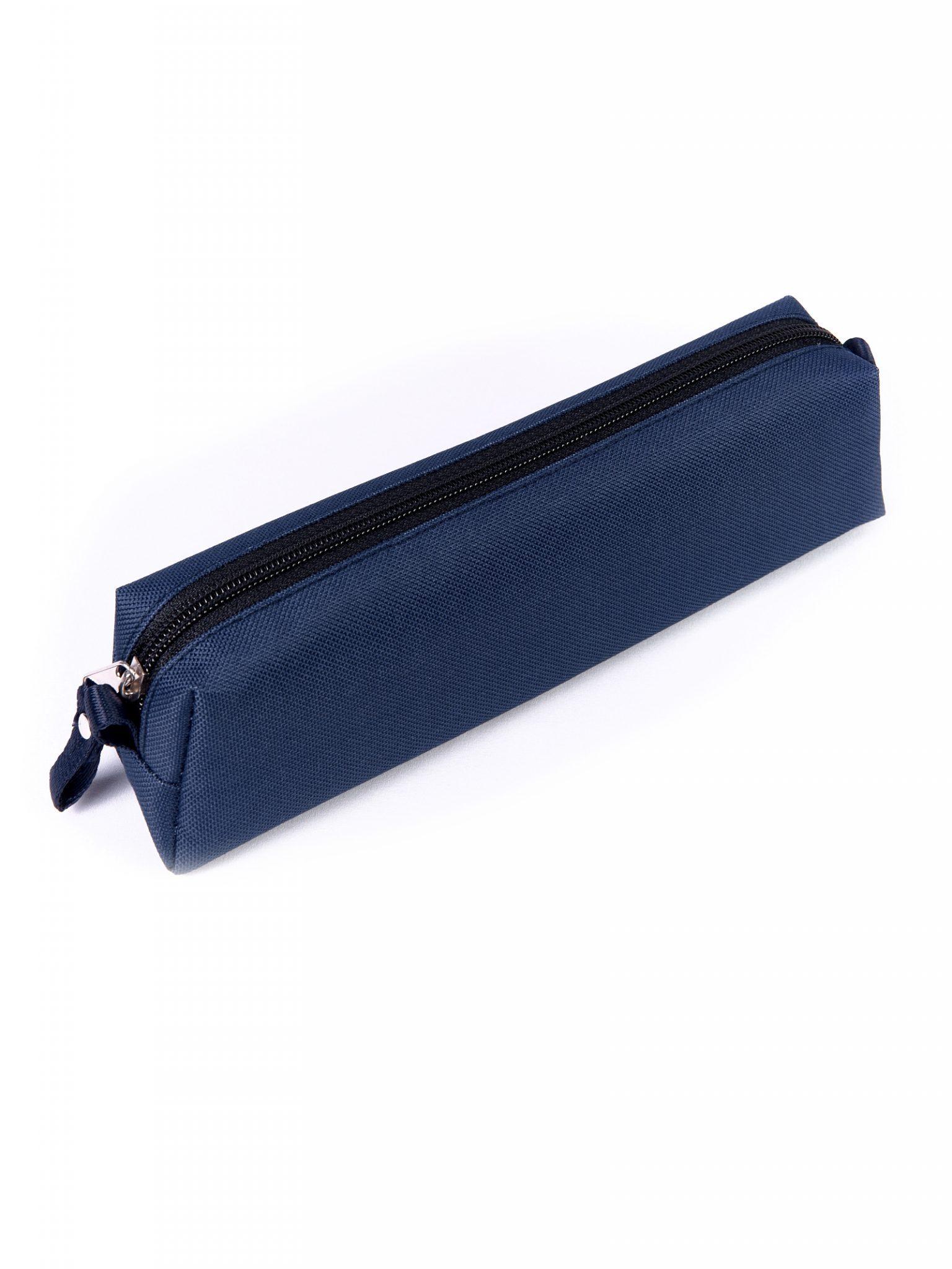 Пенал модель: Rondo цвет: темно-синий