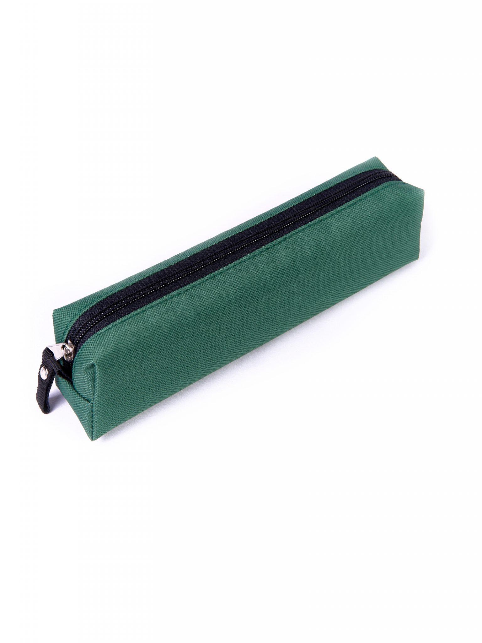 Пенал модель: Rondo цвет: Зеленый